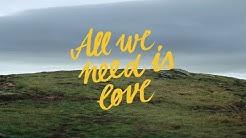 Stefanie Heinzmann feat. Jake Isaac - All We Need Is Love (Official Video)