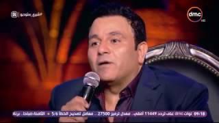 شيري ستوديو - محمد فؤاد ... سبب غيابه عن الساحة الفنية
