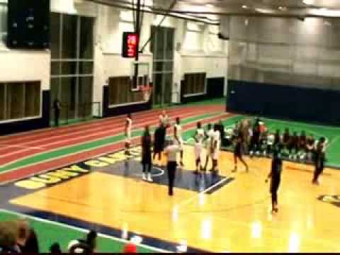College of St. Jopseph vs Suny Canton 2013- 2014 whole game