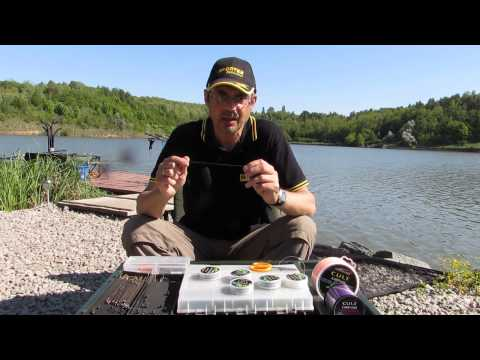 Climax carp hook links 2015