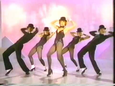Shirley MacLaine - Choreographers