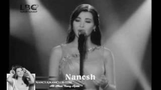 Nancy Ajram - Ehsas Jded Live Montage