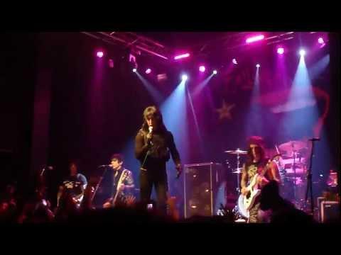 Falling In Reverse - Good Girls Bad Guys [Live in Joliet, Illinois 2/3/12]