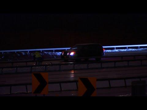 Associated Press: Syracuse coach Boeheim strikes, kills man on road
