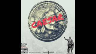 Watch Caesar Homesick video