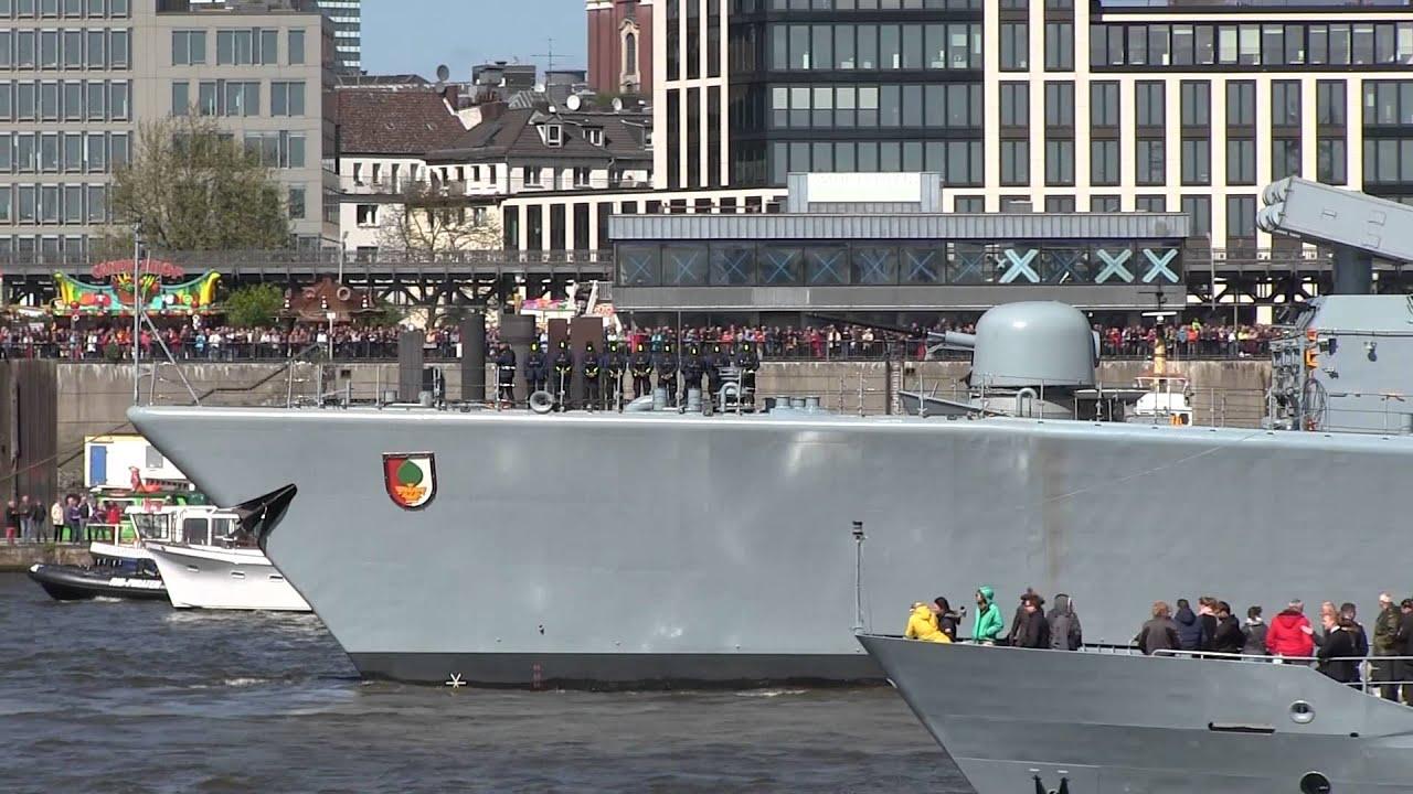 Hamburg Augsburg