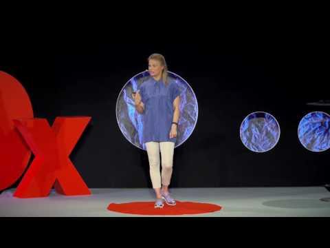The dawn of the virtual reality in architecture | Gunita Kulikovska | TEDxRiga