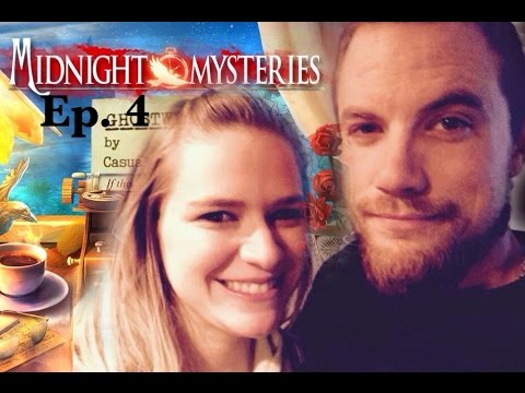 Orphis and Bubbles Play Midnight Mysteries Ep. 4 |
