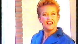 """Angelika Milster mit ihrer Fernsehshow: """"Mein Musicalhaus"""""""