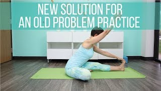 New solution to an old problem practice