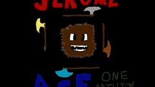Congratulations Jerome on 1 Million Bacca