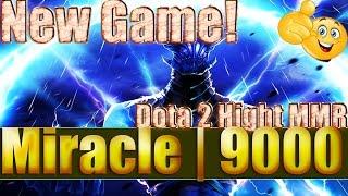 Miracle 9000 MMR Razor  Ranked Match Gameplay Dota 2