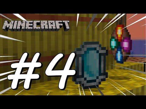 VFW - Minecraft เอาชีวิตรอดอะไรไม่รู้คิดไม่ออก ตอนที่ 4