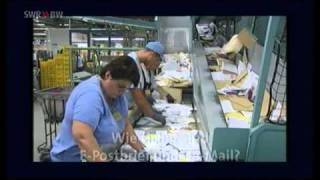Wie funktioniert der E Postbrief