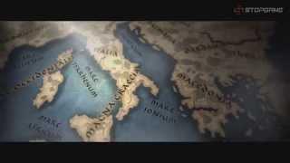 Attila :Total War трейлер