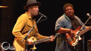 """Ben Harper - """"When Sex Was Dirty"""" (Recorded Live for World Cafe)"""