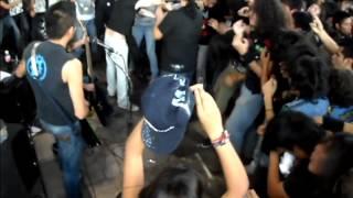 IntoxXxicateD - Metro San Lazaro Agosto 2012 - Pornothrasher