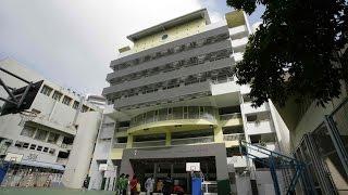 SKH Tang Shiu Kin Secondary Sc