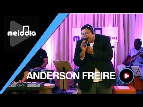 Anderson Freire - Raridade - Melodia Ao Vivo (VIDEO OFICIAL)