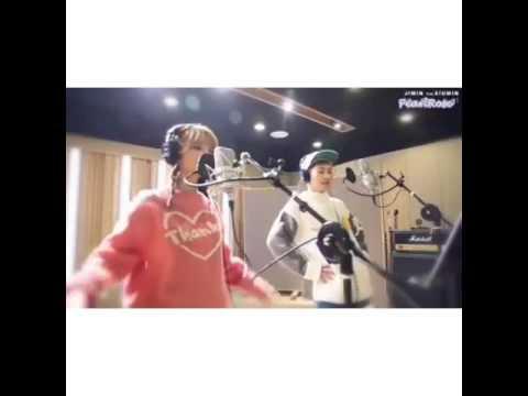 Jimin & Xiumin Singing To Call Me Bae