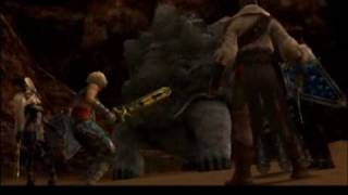 Final Fantasy XII - Chapter 14 - First Ascent