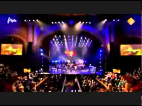 Gouden Televizier-Ring 2010 Lady Gaga Medley