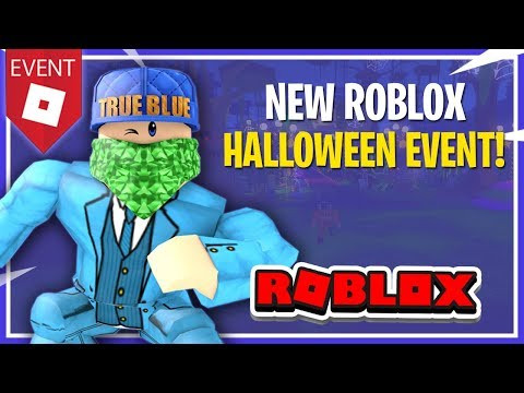 Roblox Halloween Event Hallow S Eve Sinister Swamp Roblox - roblox deathrun hallows eve event