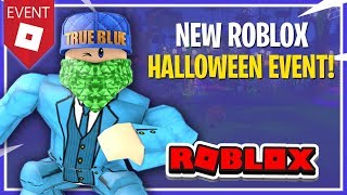 🔴 ROBLOX Halloween Event | Hallow's Eve: Sinister Swamp | Roblox Live Stream | VIP Server | Join Me