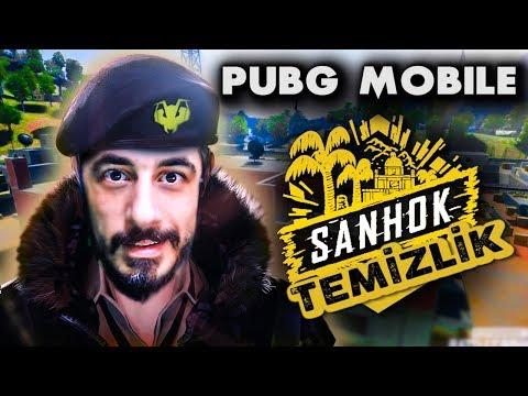 SANHOK TEMİZLİĞİ - PUBG Mobile