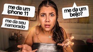 REALIZANDO DESEJOS DE FÃS!!!