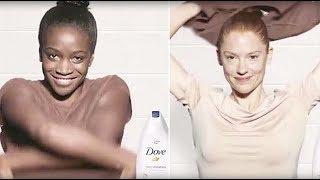 #DoneWithDove: Racist soap ad creates social media furor