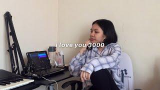 i love you 3000 - Stephanie Poetri l roshan orias cover