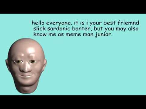 meme jr