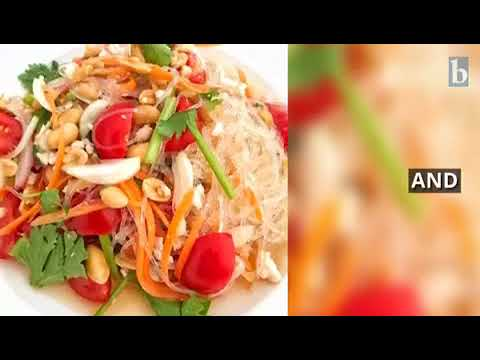 Thai food Pattaya