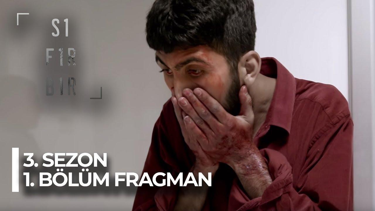 Sıfır Bir Bir Zamanlar Adanada 3 Sezon 1 Bölüm Fragmanı Youtube