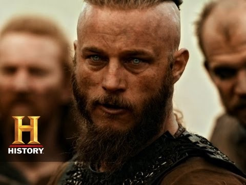 Vikings - Season 2 Sneak | History