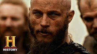 Vikings - Season 2 Sneak | History