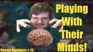 Playing With Their Minds! - Stream Highlights #75