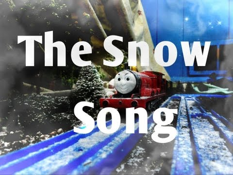 Tomy Thomas and Friends Snow Song (2013)