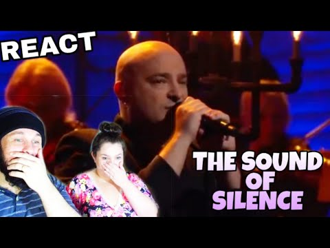 VOCAL COACHES REACT: DISTURBED - THE SOUND OF SILENCE