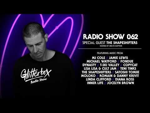 Glitterbox Radio Show 062: The Shapeshifters