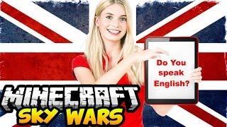 Me siento ESTUPIDEISHON! | Reto de hablar INGLES!