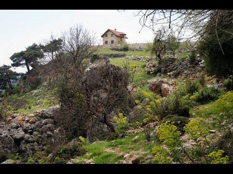 TURKEY: Hiking Saint Paul's Trail from Perge to Beyshehir