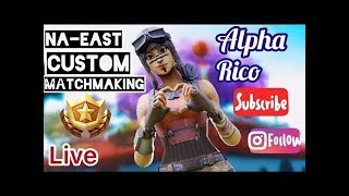 🛑(NAE) Custom Match Making *Fortnite LIVE*/FREE REWARDS! SOLO/DUO/SQUAD! Ps4,X/BOX,PC,SWITCH