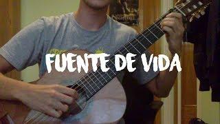 Esperanza de Vida - Fuente de vida (cover)