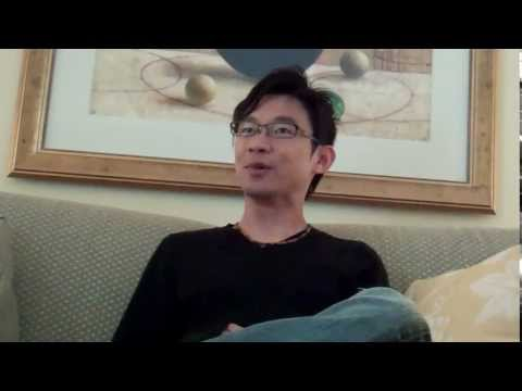 James Wan Interview - The Conjuring