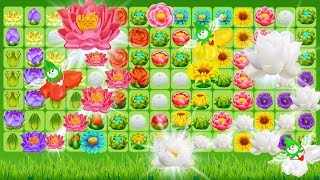 Blossom Garden - Super Flower Game
