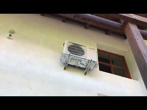 Geräuschpegel Klimaanlage
