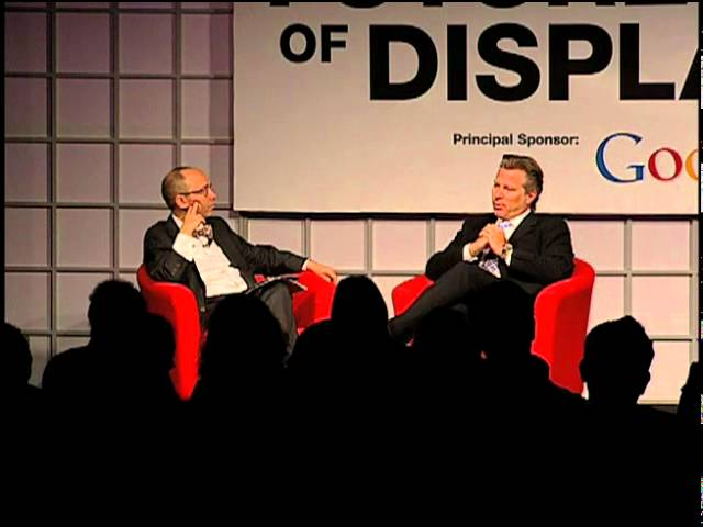 Yahoo!'s Ross Levinsohn Envisions a Modern Network at 2011 IAB Innovation Days