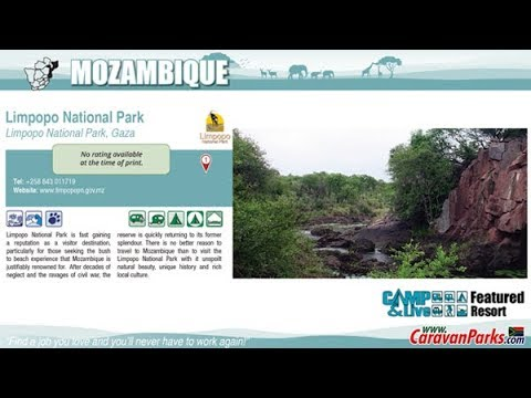 Limpopo National Park - Featured Resort